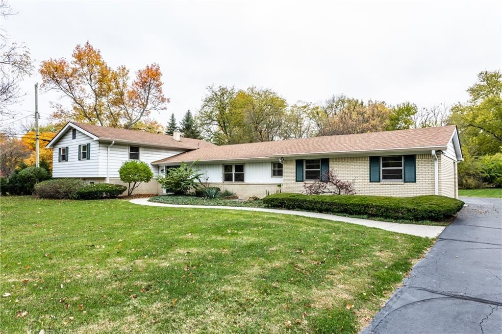 8408 Sunset Lane, Indianapolis, IN 46260 - #: 21679150