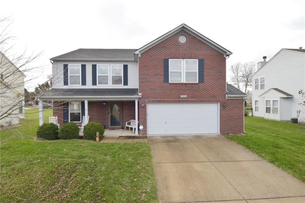6647 Chambers Court, Indianapolis, IN 46237 - #: 21682150