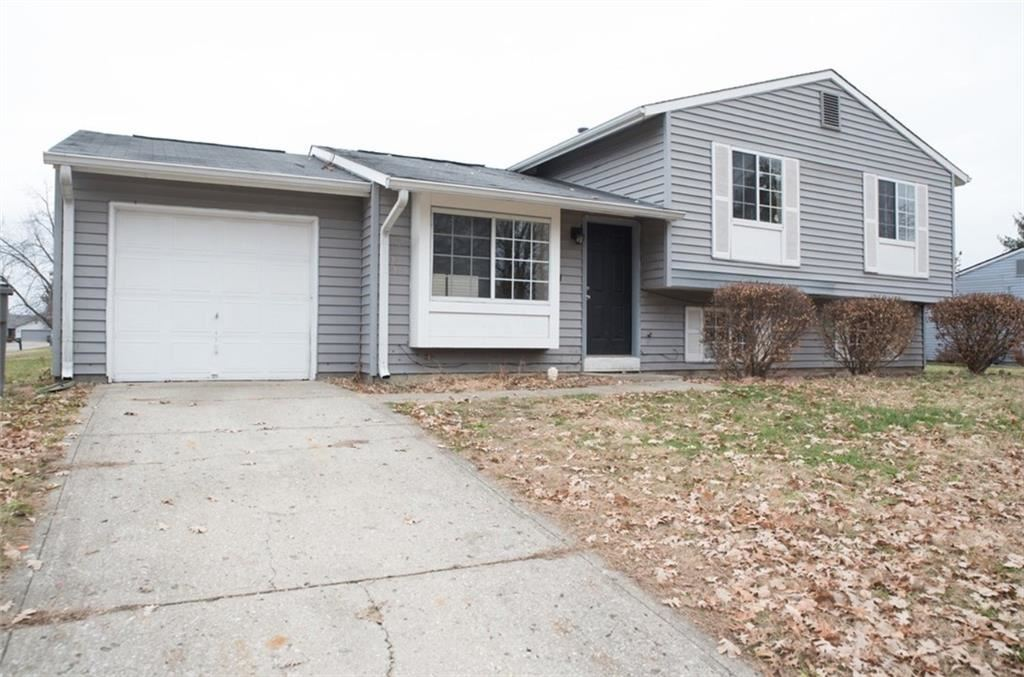 5904 Beau Jardin Drive, Indianapolis, IN 46237 - #: 21684150