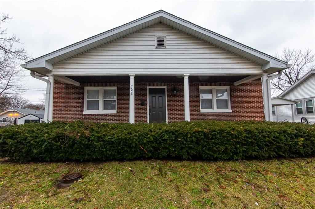 702 Carlyle Place, Indianapolis, IN 46201 - #: 21688150