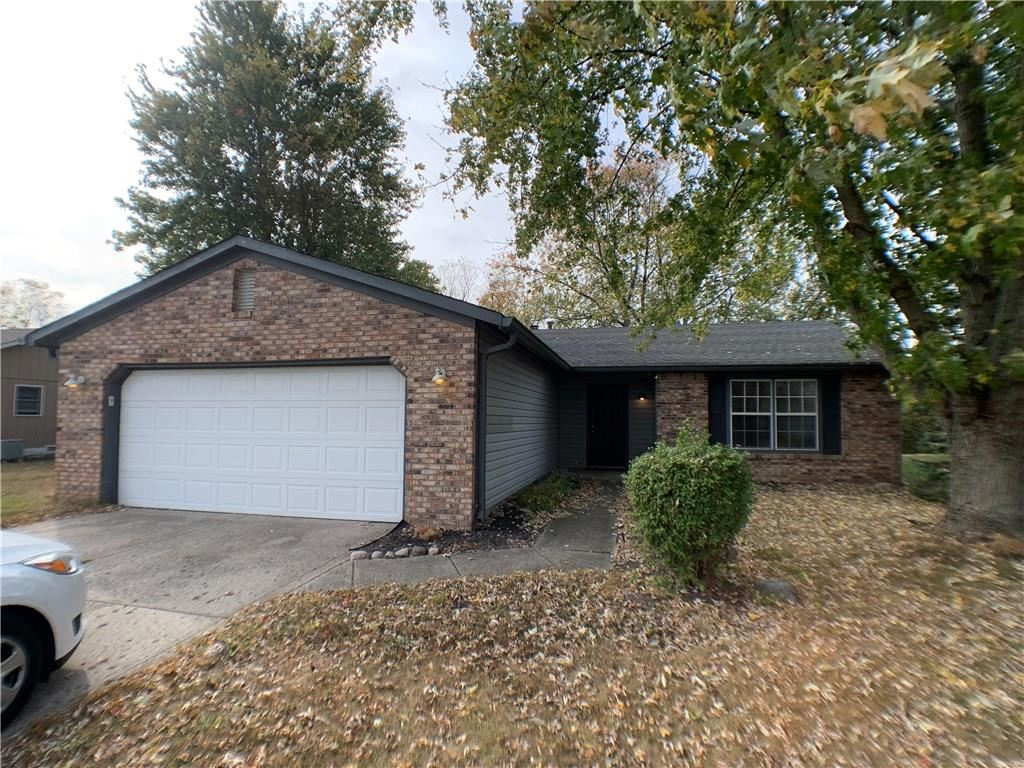 7624 Camberwood Drive, Indianapolis, IN 46268 - #: 21746150