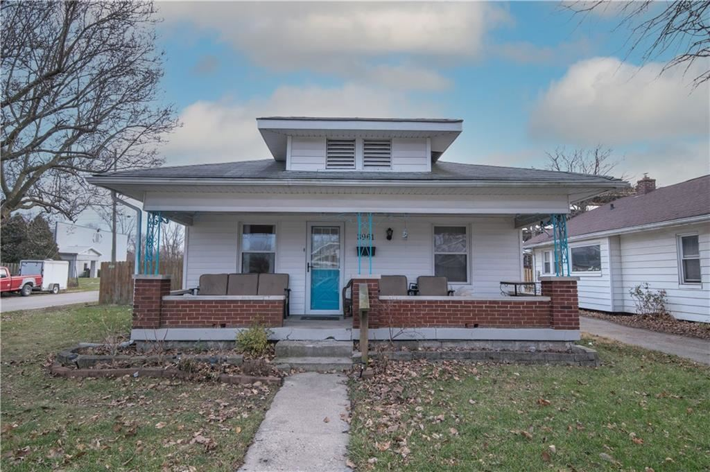3961 Hoyt Avenue, Indianapolis, IN 46203 - #: 21760150