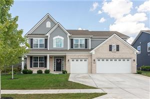 Photo of 15720 Monson, Noblesville, IN 46062 (MLS # 21673151)