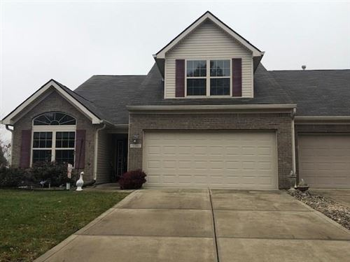 Photo of 12762 Whisper Knoll Drive #27, Fishers, IN 46037 (MLS # 21685151)