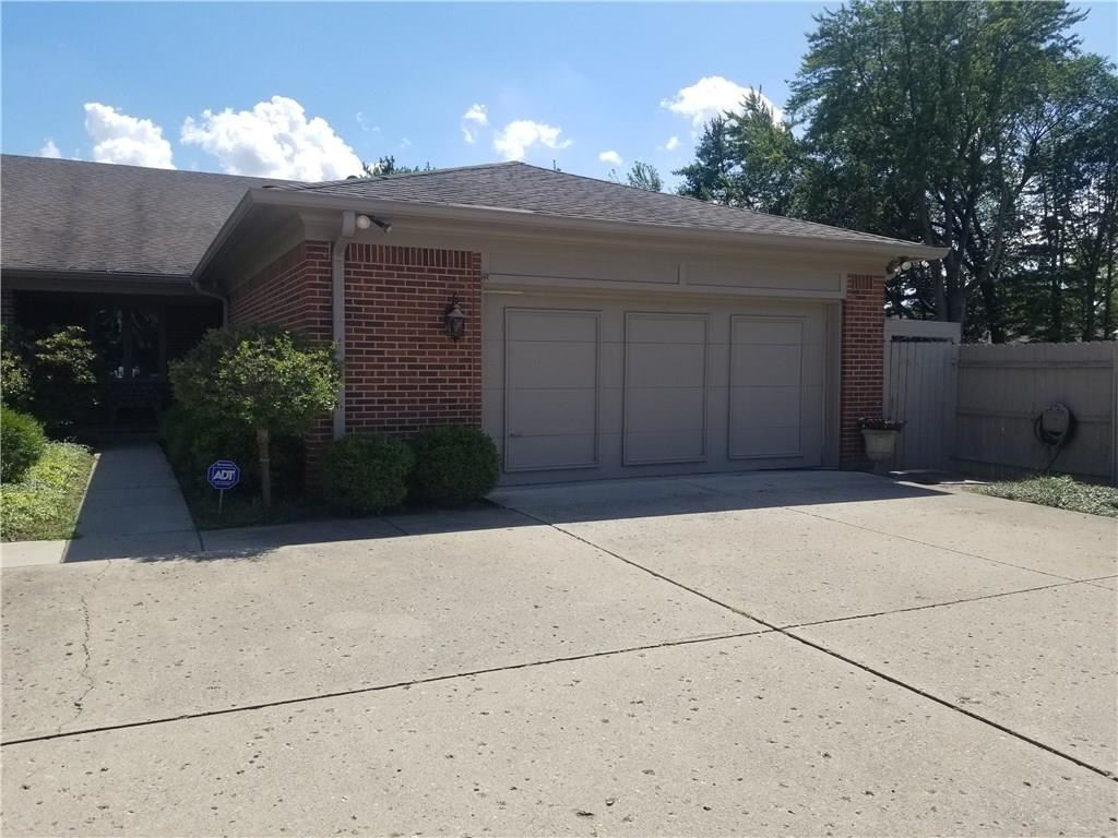 421 West 86th Street, Indianapolis, IN 46260 - #: 21665151