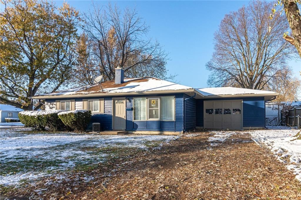 4138 Patricia Street, Indianapolis, IN 46222 - #: 21681151