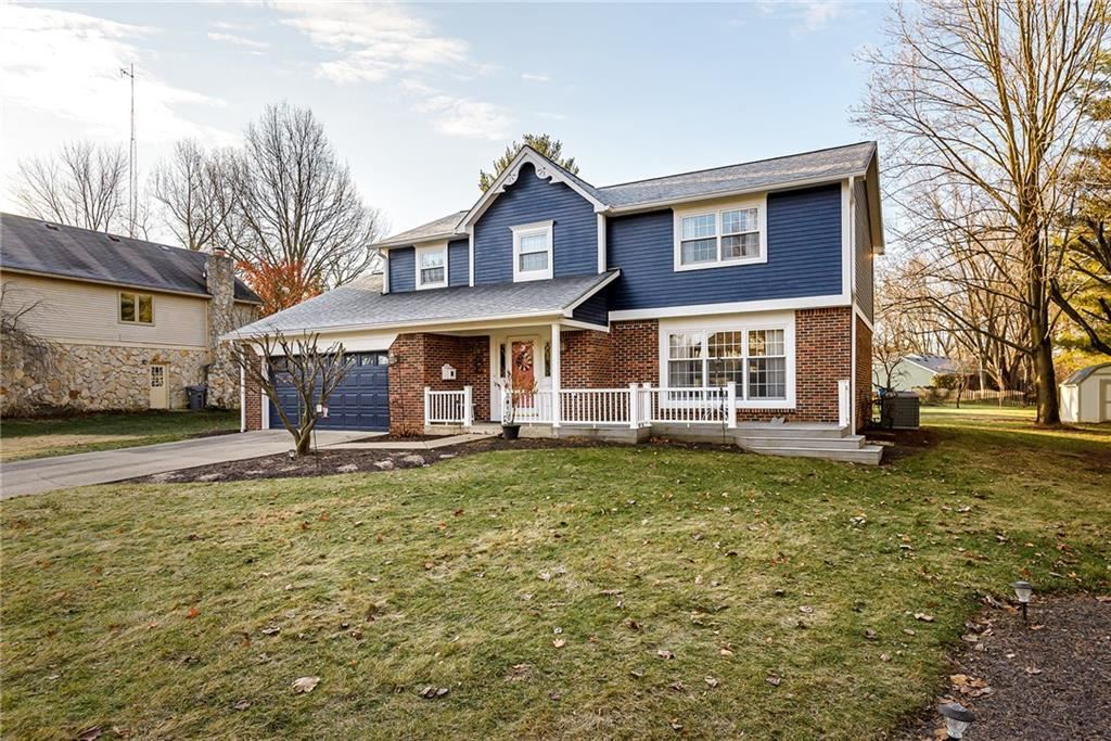 660 Westminster Drive, Noblesville, IN 46060 - #: 21688151
