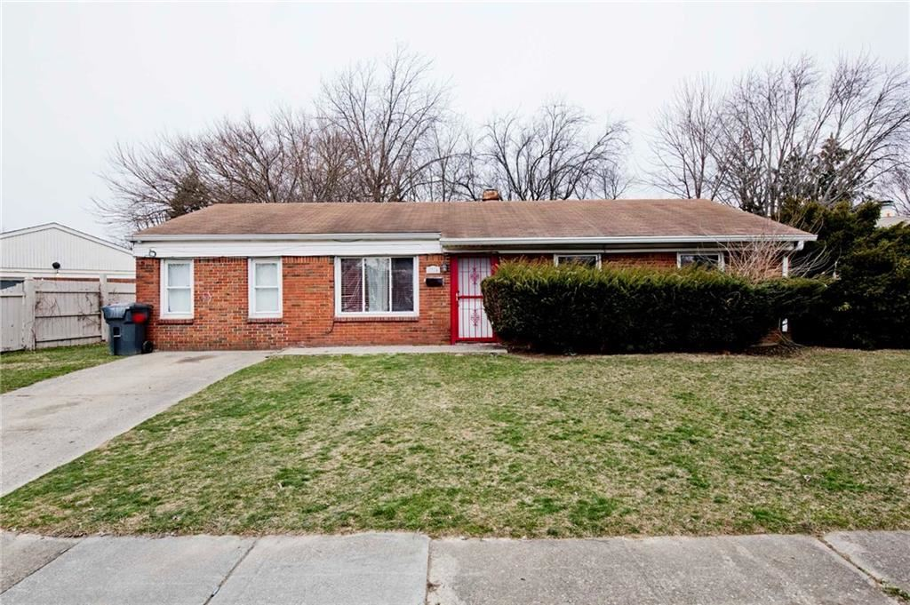 2314 Courtney Road, Indianapolis, IN 46219 - #: 21689151