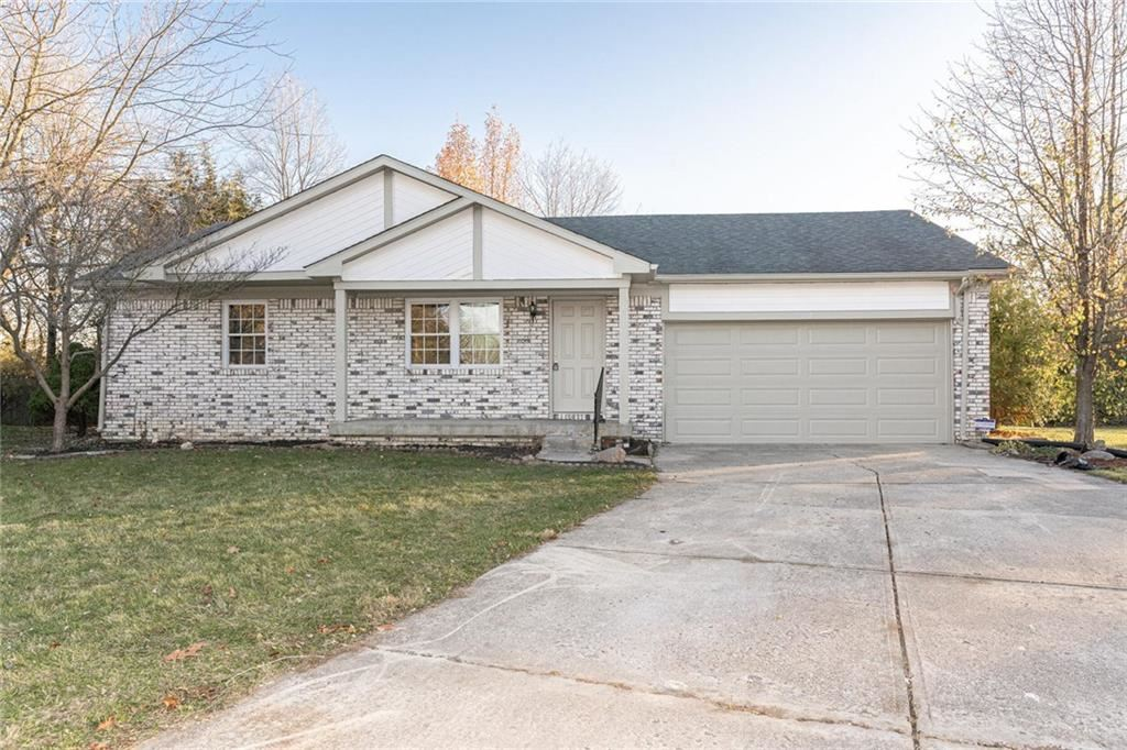 3012 North Kyle Court, Indianapolis, IN 46235 - #: 21754151