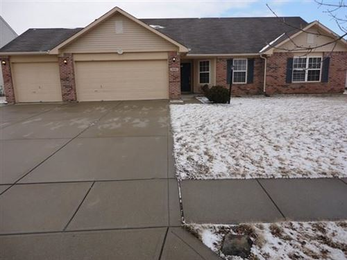 Photo of 19461 ROCKY BEACH Drive, Noblesville, IN 46062 (MLS # 21691152)