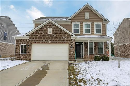 Photo of 4405 Wild Pheasant Lane, Indianapolis, IN 46239 (MLS # 21696152)