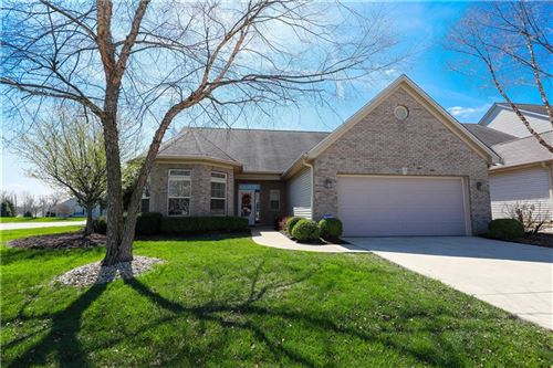 Photo of 10737 Cardinal Circle, Indianapolis, IN 46231 (MLS # 21697152)