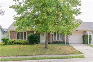 Photo of 55 Woodacre, Carmel, IN 46032 (MLS # 21660153)