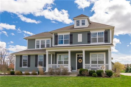 Photo of 9213 BROOKSTONE Place, Zionsville, IN 46077 (MLS # 21703153)