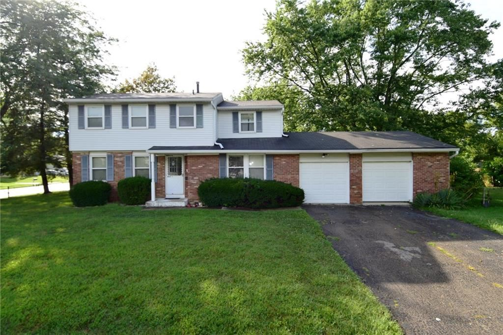 1622 Fogelson Drive, Indianapolis, IN 46229 - #: 21668154