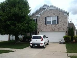 4143 Congaree Drive, Indianapolis, IN 46235 - #: 21685154