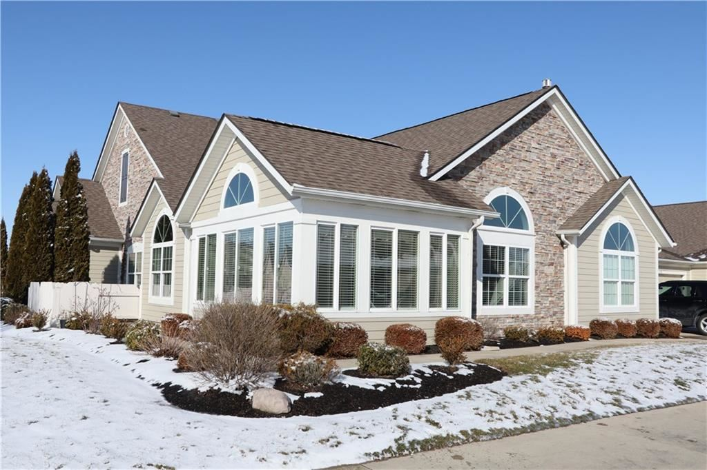 1151 Distinctive Way #4, Greenfield, IN 46140 - #: 21695154