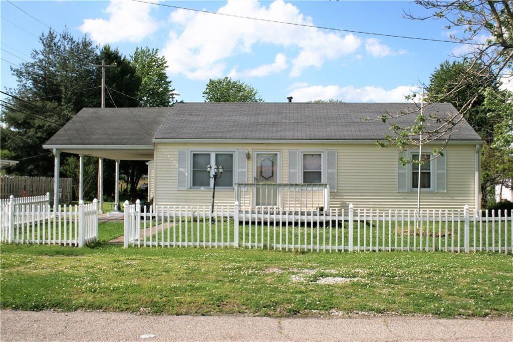 760 East Prospect Street, Martinsville, IN 46151 - #: 21712154