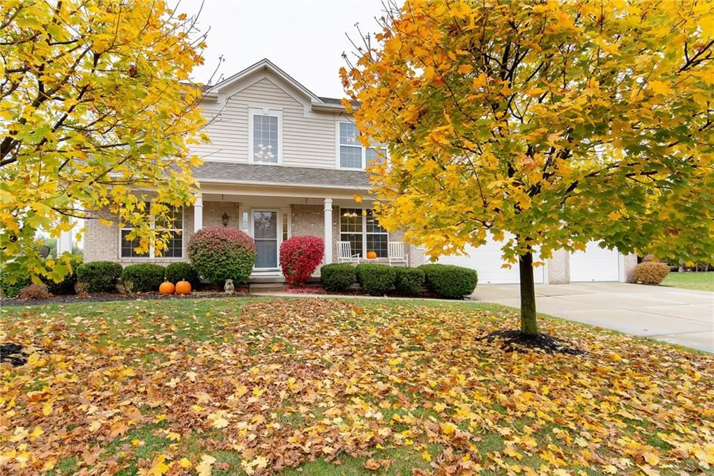 11818 Kittery Drive, Fishers, IN 46037 - #: 21749154
