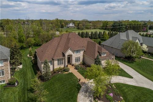 Photo of 13723 Coldwater Drive, Carmel, IN 46032 (MLS # 21709155)