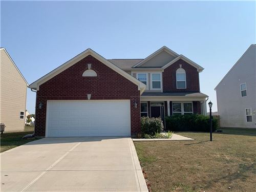 Photo of 3701 Newcastle Court, Indianapolis, IN 46235 (MLS # 21742155)