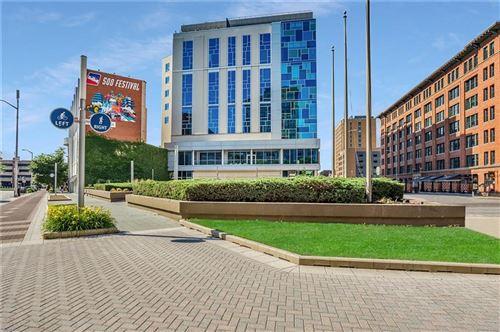 Photo of 1 Virginia Avenue #804, Indianapolis, IN 46204 (MLS # 21768155)
