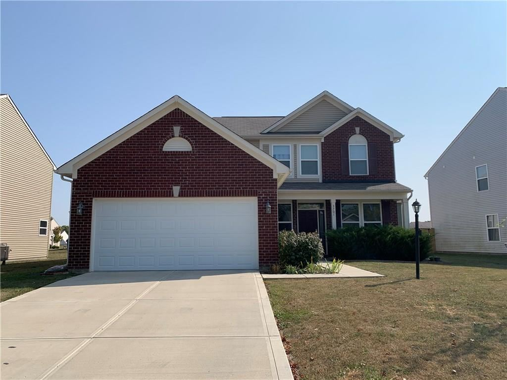 3701 Newcastle Court, Indianapolis, IN 46235 - #: 21742155
