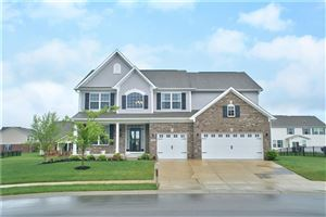 Photo of 5648 West Compass, McCordsville, IN 46055 (MLS # 21655156)