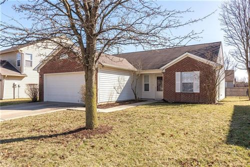 Photo of 10893 Running Brook Road, Indianapolis, IN 46234 (MLS # 21698156)