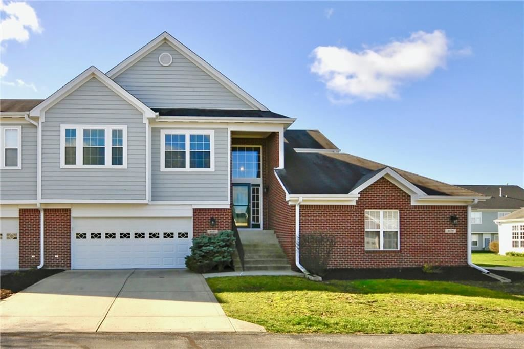 Photo of 9587 Feather Grass Way, Fishers, IN 46038 (MLS # 21699156)