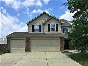 Photo of 12430 Titans, Fishers, IN 46037 (MLS # 21654157)
