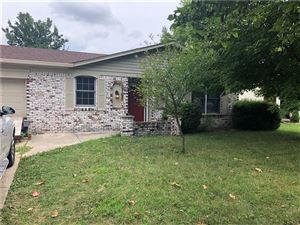 Photo of 4717 Whirlaway, Indianapolis, IN 46237 (MLS # 21663157)