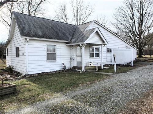 Photo of 11785 North Division Road, Fountaintown, IN 46130 (MLS # 21688157)