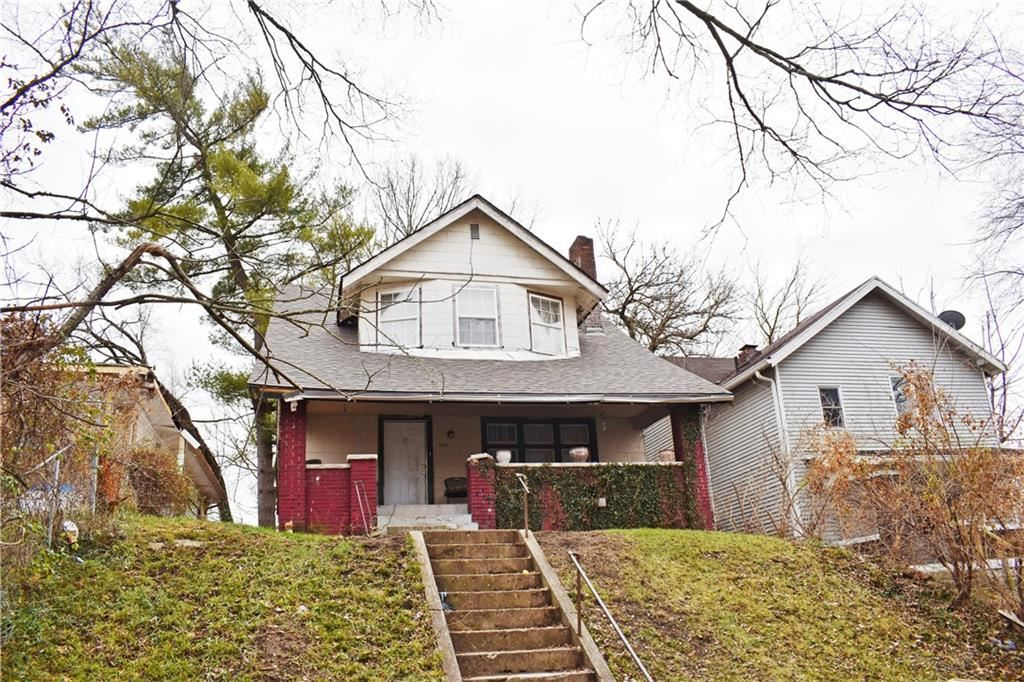 1315 West 34th Street, Indianapolis, IN 46208 - #: 21764157