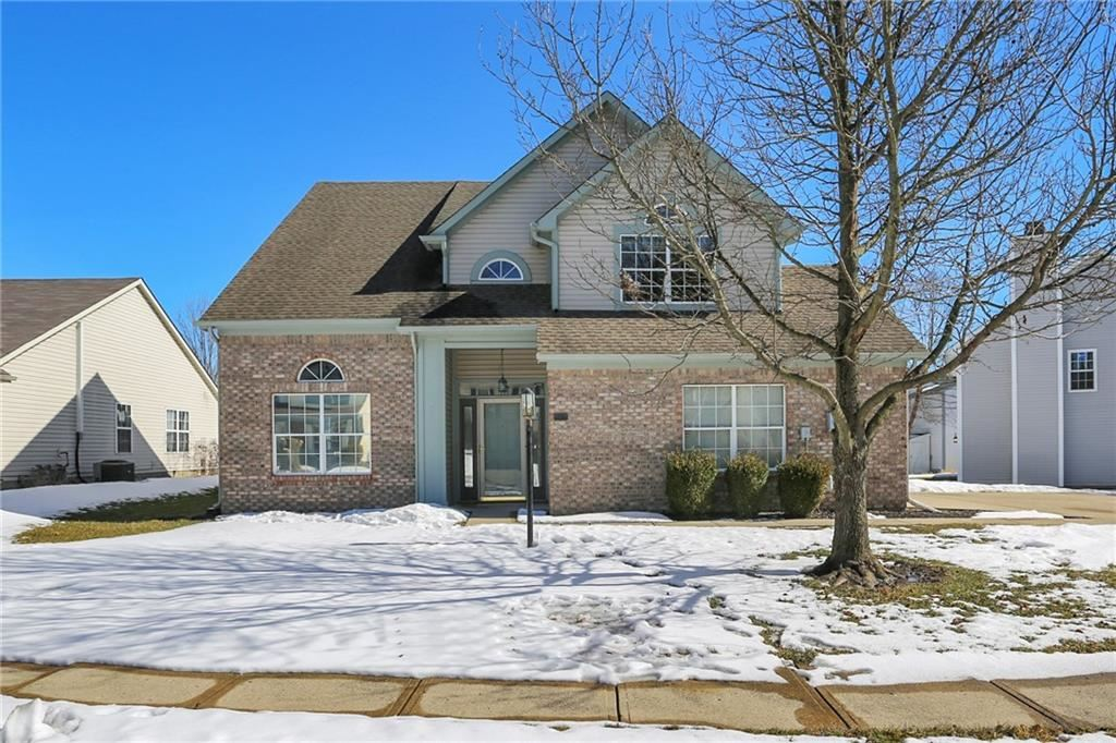 723 CHARTER WOODS Drive, Indianapolis, IN 46224 - #: 21768157