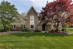Photo of 4841 Woodfield, Carmel, IN 46033 (MLS # 21626158)