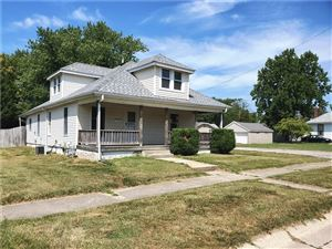 Photo of 900 South 28th, Lafayette, IN 47904 (MLS # 21662158)