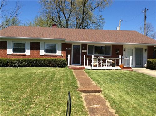 Photo of 7320 34 Street, Indianapolis, IN 46226 (MLS # 21708158)