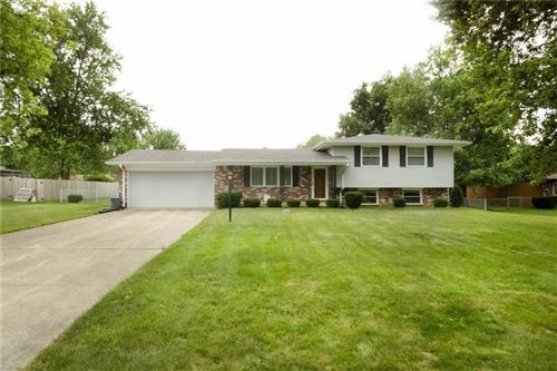 Photo of 7461 West Sacramento Drive, Greenfield, IN 46140 (MLS # 21722158)