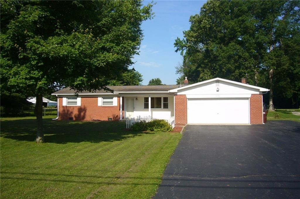 10720 South 100 W, Columbus, IN 47201 - #: 21638158