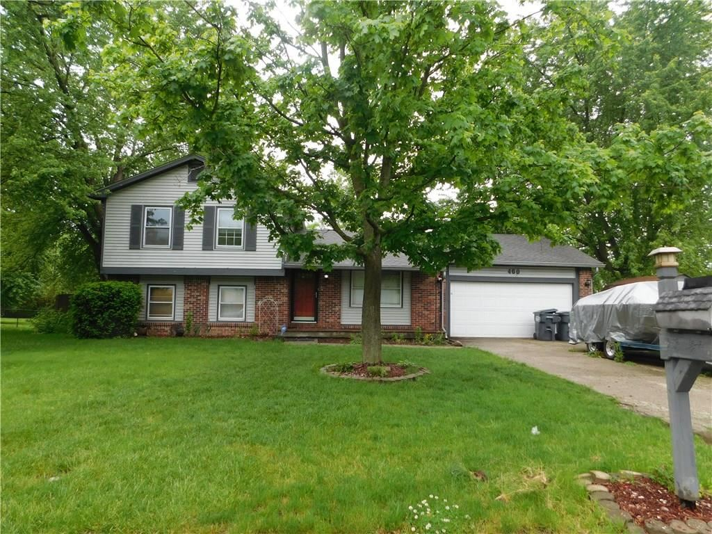 460 Orchardview Drive, Greenwood, IN 46142 - #: 21712158