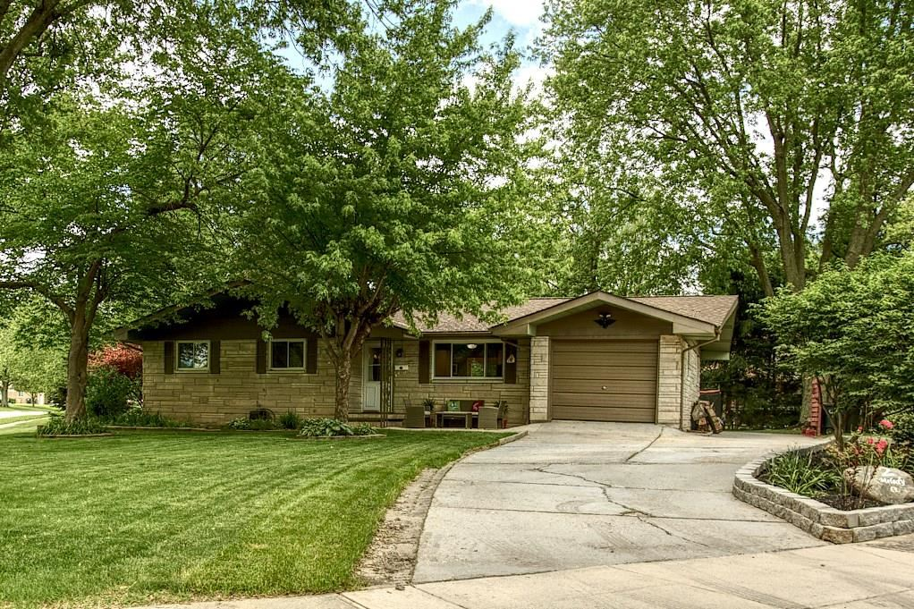2 Melody Court, Beech Grove, IN 46107 - #: 21715158