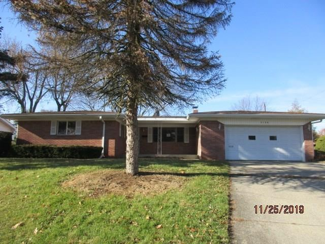 2120 Lawrence Avenue, Indianapolis, IN 46227 - #: 21685159