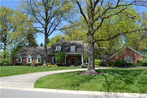 Photo of 10610 Winterwood, Carmel, IN 46032 (MLS # 21681160)