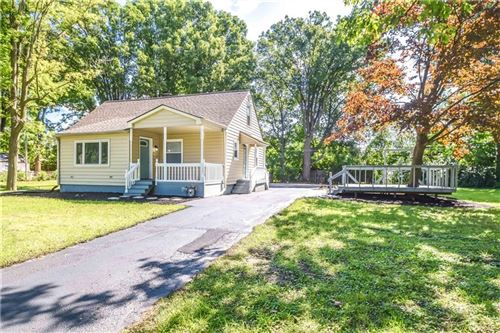 Photo of 1751 South Irvington Avenue, Indianapolis, IN 46203 (MLS # 21730160)