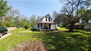 Photo of 2022 Forkner, Anderson, IN 46016 (MLS # 21641161)