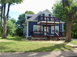 Photo of 471 West Broadway, Greenwood, IN 46142 (MLS # 21665161)