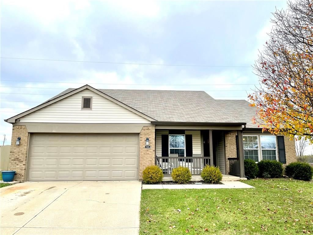 7104 FIELDS Drive, Indianapolis, IN 46239 - #: 21755161