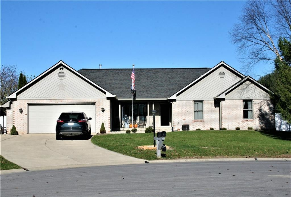 42 JEANS Court, Whiteland, IN 46184 - #: 21768161