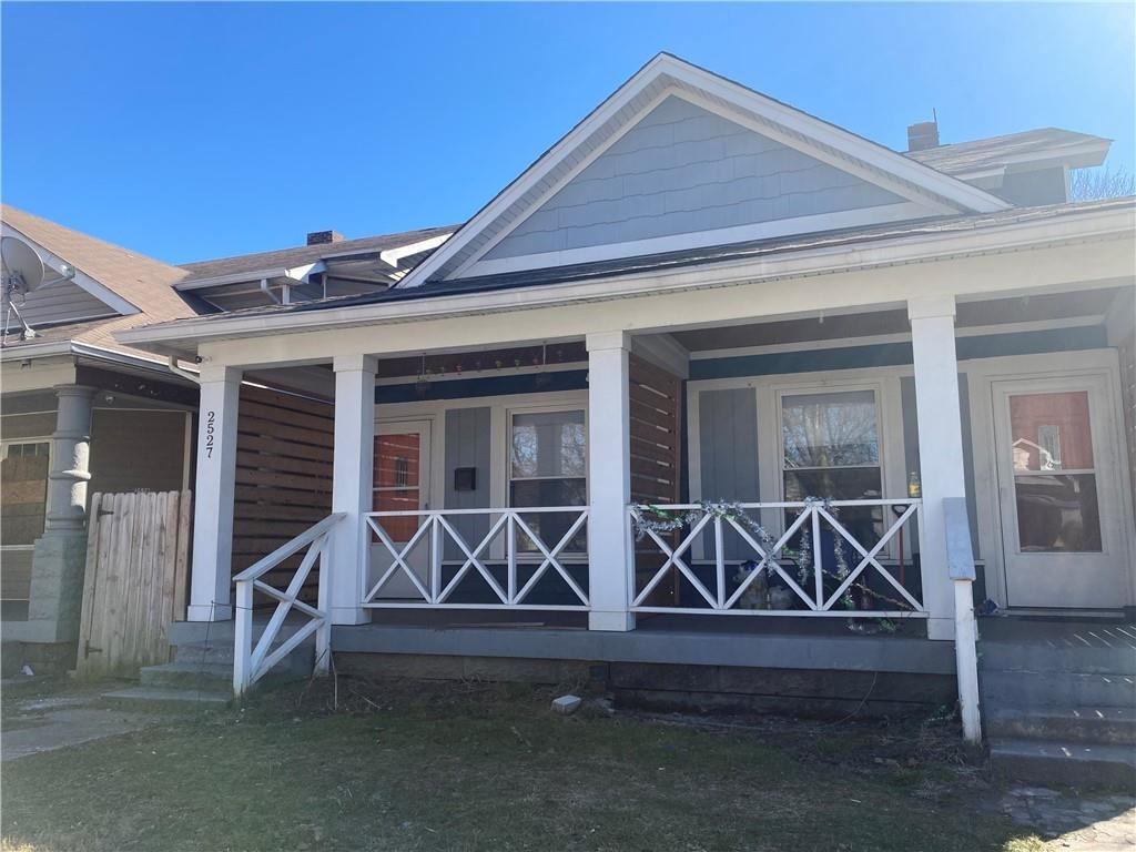 2527 Prospect Street #2525, Indianapolis, IN 46203 - #: 21769161